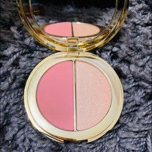 Blush and Glow | Tarte